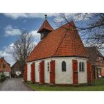 Kirche zu Ostern